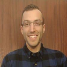 Fielding - Uživatelský profil
