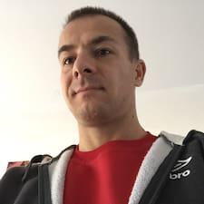 Gery User Profile