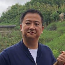 明磊さんのプロフィール