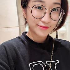 万琨 - Uživatelský profil