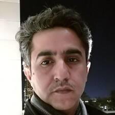 Turki User Profile