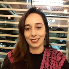 Profil Pengguna Juliana