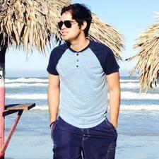 Profil korisnika Oscar Alejandro