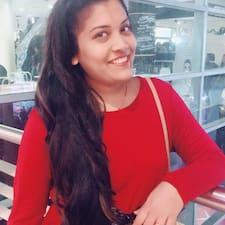 Profilo utente di Soniya