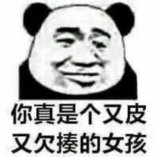 Profil utilisateur de 彤彤