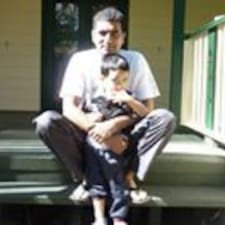 Sudhir - Uživatelský profil