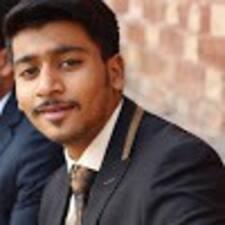 Sikandar felhasználói profilja