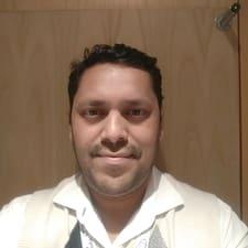 Mohammed Afzal的用戶個人資料
