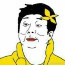 姜熙健 User Profile