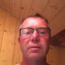 Geoff felhasználói profilja