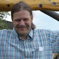 Profil korisnika Hans-Ulrich