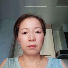 姐 User Profile