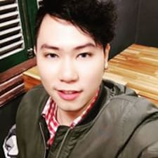 Trần User Profile