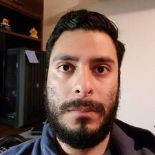 Gebruikersprofiel Manuel