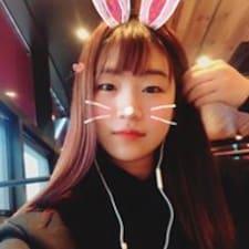 Nutzerprofil von 해원