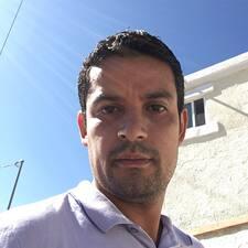 Profil utilisateur de Héctor Iván