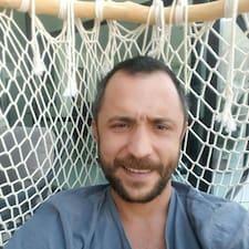 Profil korisnika Jerónimo Francisco