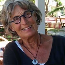 Profil Pengguna Annette