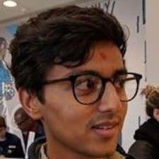 Profil korisnika Kushagra