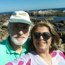 โพรไฟล์ผู้ใช้ Monica Y Sergio