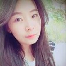 Perfil do utilizador de Minkyung