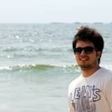 Himansh User Profile