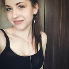 Aniaさんのプロフィール