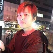 Profil utilisateur de 紀烜