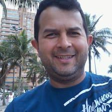 José的用戶個人資料