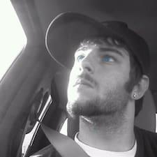 Потребителски профил на Shane