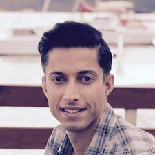 Profil utilisateur de Suraj