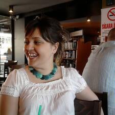 โพรไฟล์ผู้ใช้ Ayça