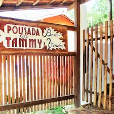 Pousada Da Tammy - Profil Użytkownika