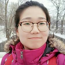 โพรไฟล์ผู้ใช้ Xiaoying