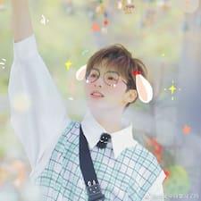 爱玉 felhasználói profilja