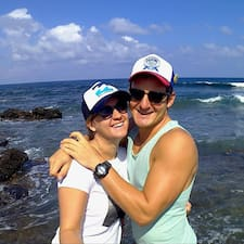 Iwetta&Marcin User Profile