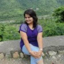 Profil utilisateur de Palak