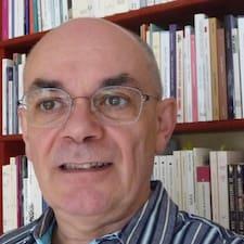 Jean Pierre Brukerprofil