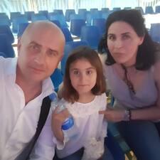 Susana Y Paco User Profile