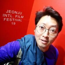 Profil utilisateur de 승우 Seung Wu
