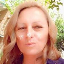 Sallyann - Uživatelský profil