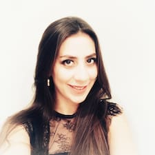 Evangelina User Profile
