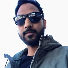 Vishal - Profil Użytkownika