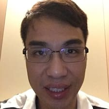 Wei Hsu User Profile