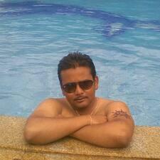 Manjeeth User Profile
