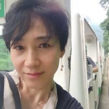 민아 User Profile