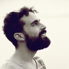 Balázs - Uživatelský profil