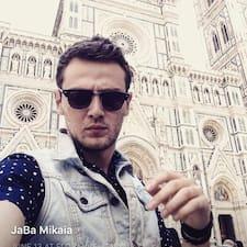 Profil Pengguna JaBa