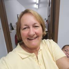 โพรไฟล์ผู้ใช้ Wendy