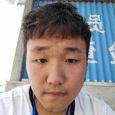渝淞 felhasználói profilja